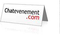 chat evenement logo